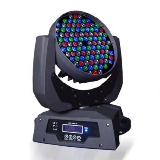 Ross LUMINOUS LED WASH RGBW 108x3W