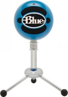Blue Snowball Bundle-Blue